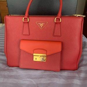 Limited edition Prada bag